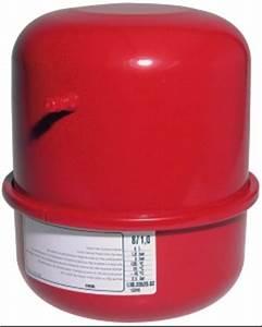 Vase D Expansion Chaudière : vase d 39 expansion 8 litres chaudi re geminox ~ Dailycaller-alerts.com Idées de Décoration