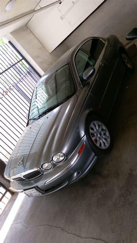 one owner from new until 2018. First-time Jaguar Owner here!!! - Jaguar Forums - Jaguar ...