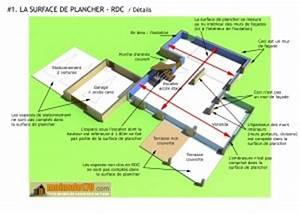 Etude De Sol Obligatoire Pour Vendre Un Terrain : permis de construire d claration pr alable tous les ~ Premium-room.com Idées de Décoration