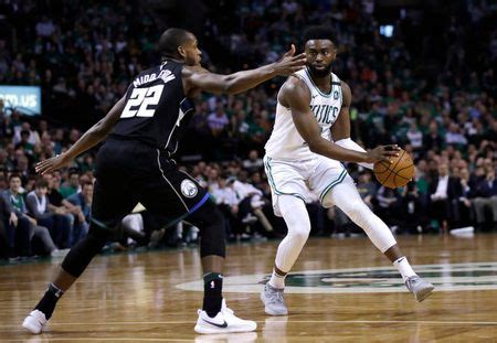 Boston Celtics vs. Milwaukee Bucks: Jaylen Brown, Giannis ...