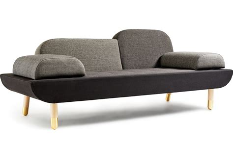 contemporary settee furniture ej123 toward sofa hivemodern