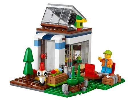 Moderne Lego Häuser by Lego Creator 3in1 Neue H 228 User Sets 31067 31068 31069