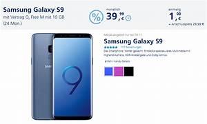 Samsung Galaxy S9 Kosten : samsung galaxy s9 bei o2 bestellen das galaxy s9 zu o2 free ~ Jslefanu.com Haus und Dekorationen
