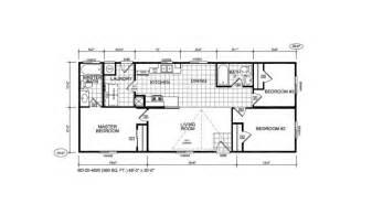 1995 palm harbor mobile home floor plans floor matttroy