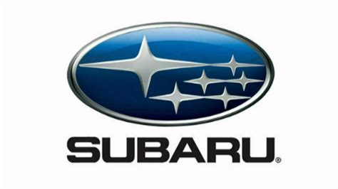 Subaru Logo Youtube