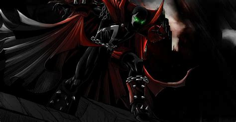 spawn wallpapers hd wallpaper cave
