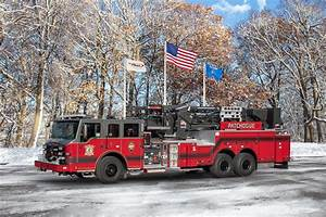Video  Pierce Aerial Fire Apparatus Delivery