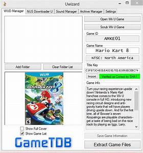 How to use wii u title keys — how to download wii u