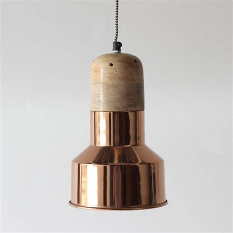copper pendant light modern pendant lighting perth
