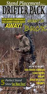 Tree Stand Placement Guide Part 2