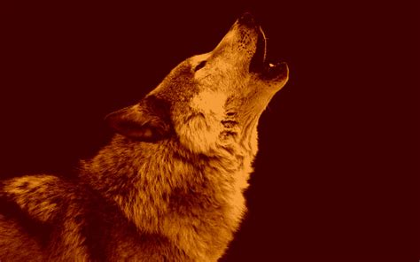 howling wolf quotes quotesgram