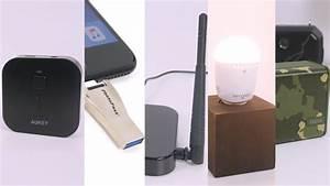 Coole Gadgets Für Den Alltag : top 5 smarte gadgets f r den alltag youtube ~ Sanjose-hotels-ca.com Haus und Dekorationen