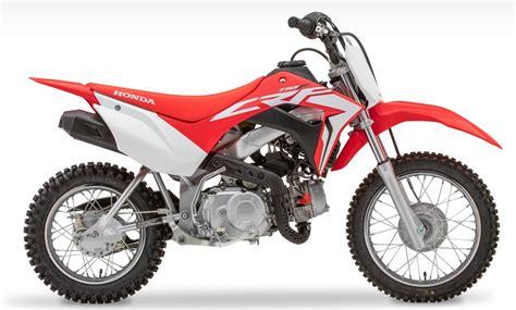 honda motocross 2020 look 2019 honda crf110f motocross magazine