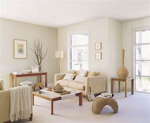 Neutral Interior - Inspirations Paint