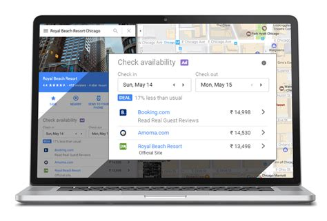 google hotel ads boost your direct bookings hotel business