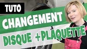 Plaquette De Frein Et Disque : comment changer ses disques et plaquettes de frein avant tutoriel golf iv youtube ~ Medecine-chirurgie-esthetiques.com Avis de Voitures