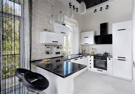 42 Modern Kitchen Design Ideas (Photos)