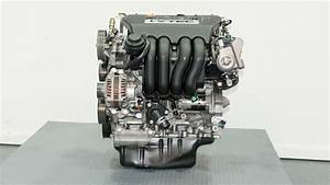 2002 2003 2004 2005 2006 Honda Crv Element K24a Engine 2 4l Dohc Vtec