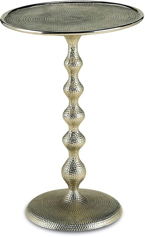 currey  company living room hookah accent table
