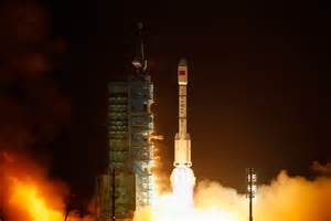 China's Tiangong-1 Space Station: Could it Hit You? | Time