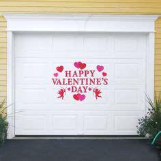 garage door decoration cohnc garage door decorations