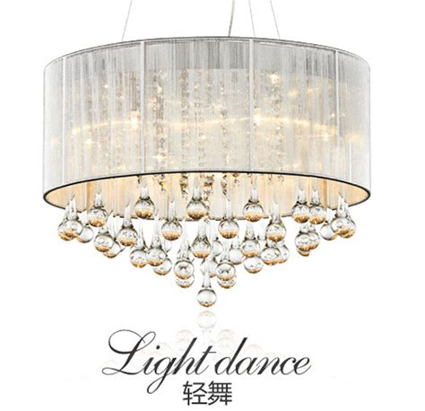 discount l shades free shipping online get cheap white chandelier shades aliexpress com