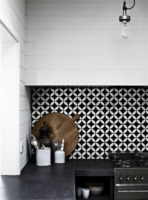poser carrelage mural cuisine 55 idées pour poser du carrelage mural chez soi