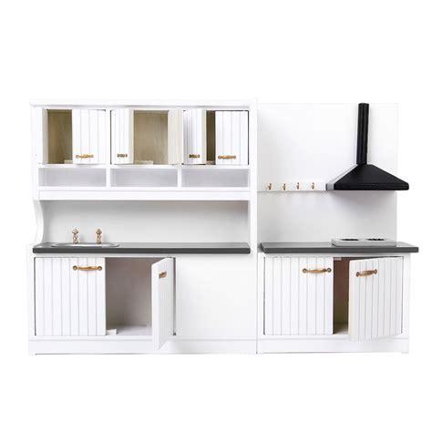 cheap kitchen furniture get cheap wood dollhouse furniture aliexpress