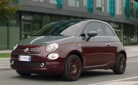 Song For Fiat Commercial by Fiat 500 Collezione By L Uomo Vogue Commercial Song