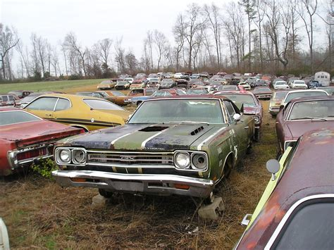 rare mopars in junk yards   Video Search Engine at Search.com