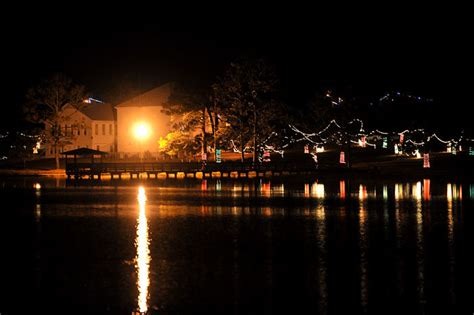 christmas lights in defuniak springs local dothaneagle com