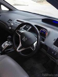 Honda Civic Reborn Hybrid 2006 - Civic