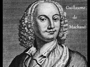 Guillaume de Ma... Guillaume De