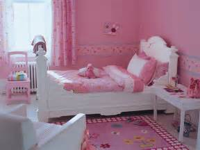 decoration chambre enfant fille une d 233 co chambre pour fille