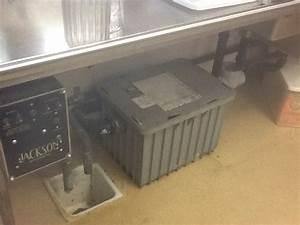 40 Under Sink Grease Trap Installation  Under Sink Grease