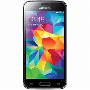 Samsung Galaxy S5 Mini SM-G800F 16GB Smartphone SM-G800F-BLACK