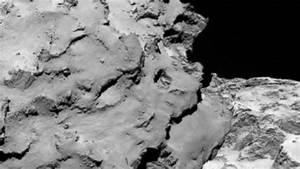 Live Updates: Rosetta Spacecraft's Philae Lands on Comet ...