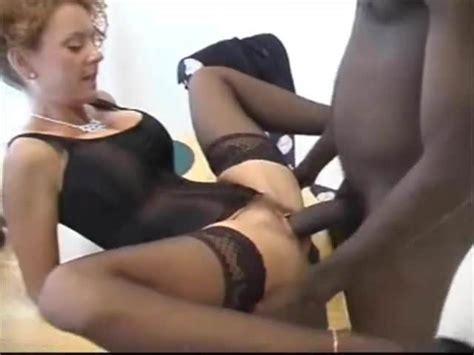 Blonde MILF Fuck Big Black Cock Missionary Free Porn D