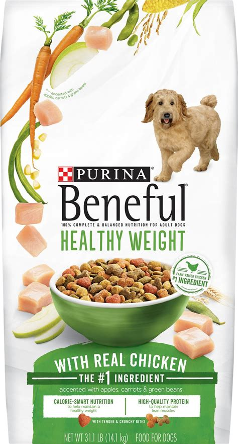 purina beneful healthy weight dog food reviews blog dandk
