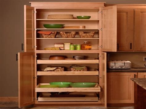 Cabinets For Home Office: Innovation Kitchen Storage Cabinets To You Apply