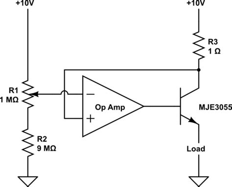 Amp What Does This Transistor Circuit