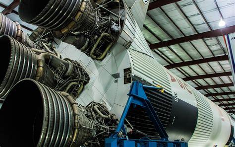 Saturn V Rocket Wallpaper