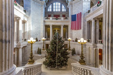 best christmas tree farm ri rhode island state house