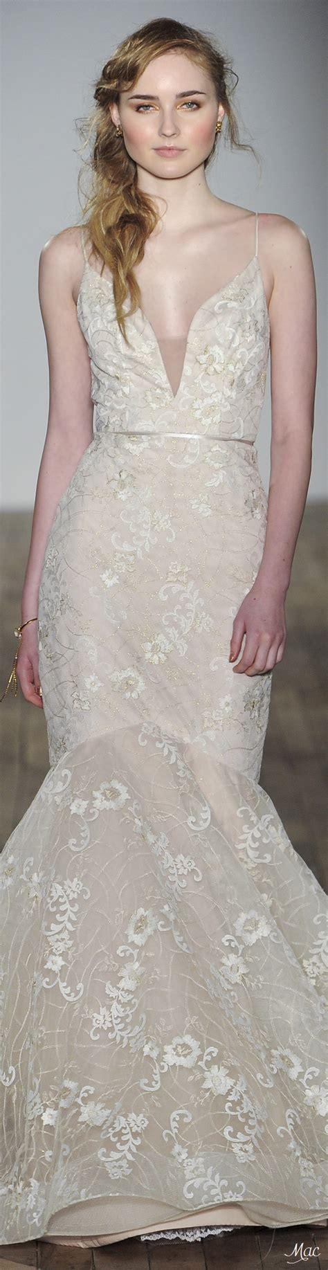 Spring 2018 Bridal JLM Couture | Bridal couture, Dresses ...