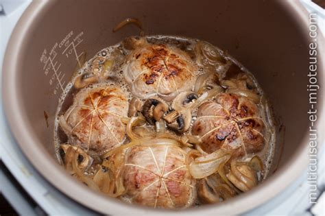 cuisiner paupiettes de porc cuisiner des paupiettes de porc 28 images paupiettes de porc aux chignons recette les 25
