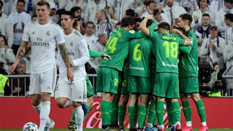 Real Sociedad vs Real Madrid Live Stream: Live Score ...