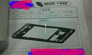 Chassis Of Unreleased 5 1mm Xiaomi Turns Up At Chinese
