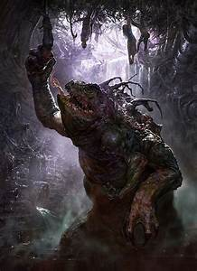 Images of Louisiana Swamp Monster - #golfclub