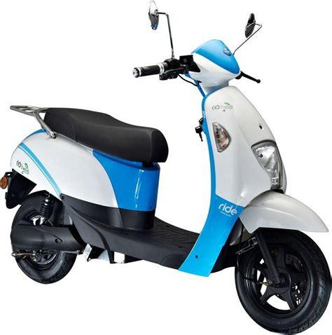 scooter electrique norauto ride e1 le scooter 233 lectrique pas cher scooters