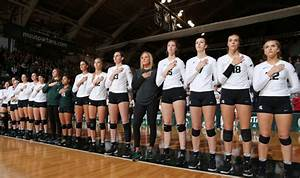 MSU volleyball opens NCAA Tournament at home | MSUToday ...